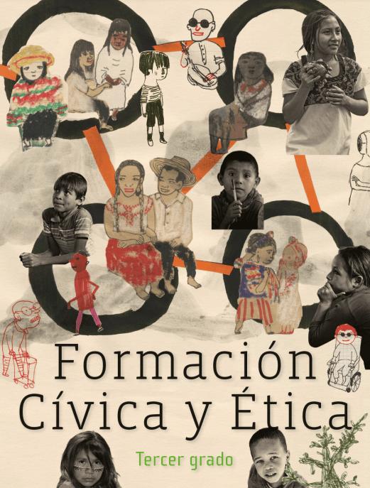 Libro de formación y ética tercer grado | Leer y descargar PDF