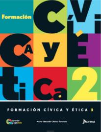 Libro de formación cívica y ética 2 de secundaria | Leer y descargar PDF